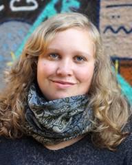 Larissa Freudenberger